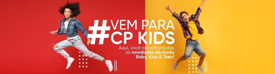 CP Kids